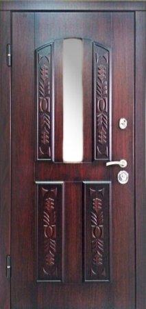 металлическая дверь элит 7